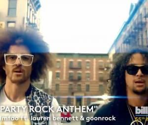 Billboard : Party Rock Anthem de LMFAO est dans le classement des 100 meilleures chansons de tous les temps