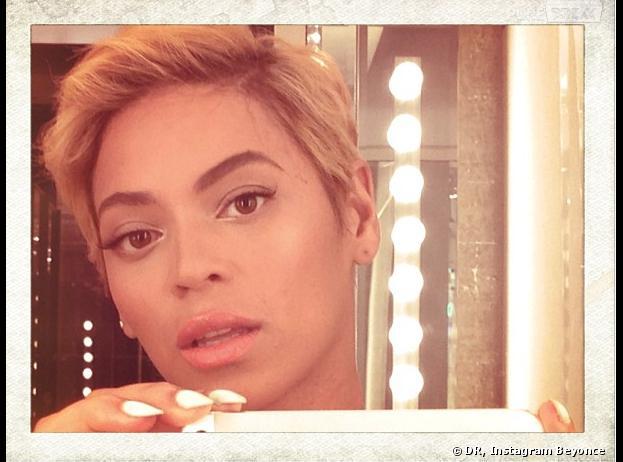 Beyoncé avec une coupe à la garçonne : sa styliste au bord des larmes