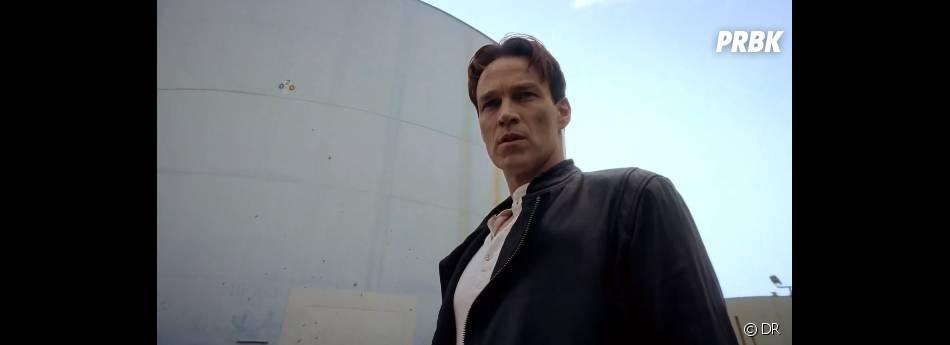True Blood saison 6 : Bill va devoir affronter Eric