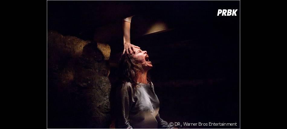 Conjuring - Les dossiers Warren : le film d'horreur le plus flippant de l'année