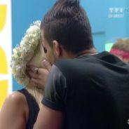 Alexia et Vincent (Secret Story 7) : cérémonie loufoque dans la Maison des secrets, Twitter hallucine