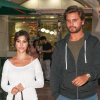Kourtney Kardashian : un mannequin prétend être le vrai père de son fils