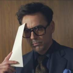 Robert Downey Jr : super-héros comique de la nouvelle campagne HTC