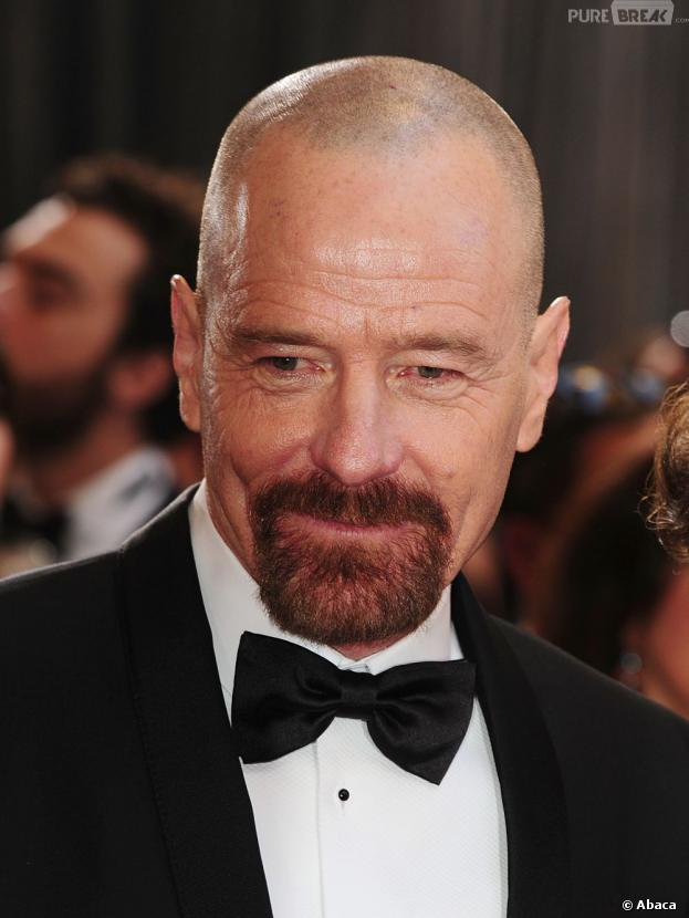 Man of Steel 2 : Bryan Cranston prêt à devenir Lex Luthor