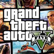 Grand Theft Auto 5 sur PS3 et Xbox 360 le 17 septembre