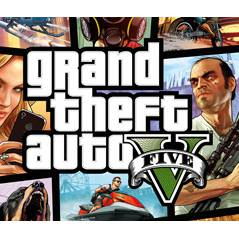 Grand Theft Auto 5 sur PS3 et Xbox 360 le 17 septembre