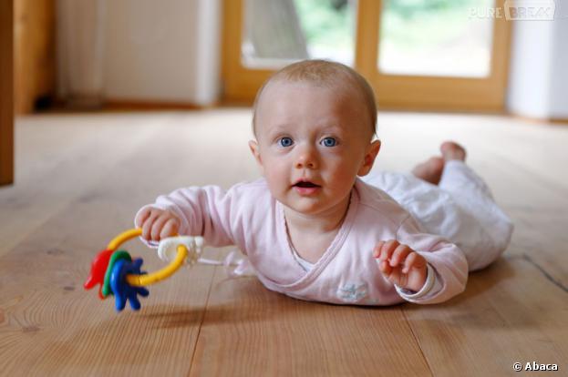 Un bébé chinois naît avec 3 jambes