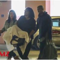 Kim Kardashian, Kanye West et North : TMZ dévoile la première vidéo de la petite famille