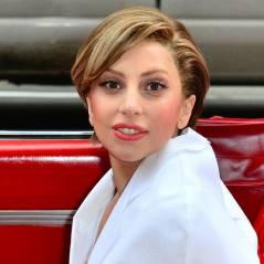 Lady Gaga : nouvelle coupe de cheveux en mode Lady Di