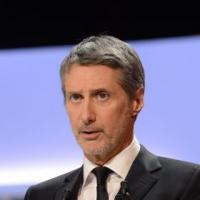 César 2014 : Laurent Lafitte pour remplacer Antoine de Caunes ?