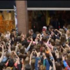 One Direction : cinq Bisounours en promo pour This Is Us