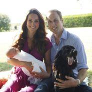 Kate Middleton : sa robe de jeune maman fait sensation