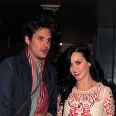 Katy Perry : déclaration d'amour à John Mayer sur Twitter
