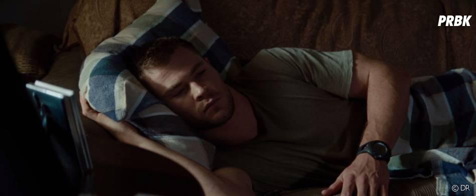 L'Aube Rouge : Chris Hemsworth va vivre un réveil mouvementé