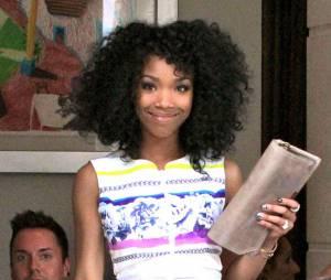 Brandy : un nouveau flop pour la chanteuse