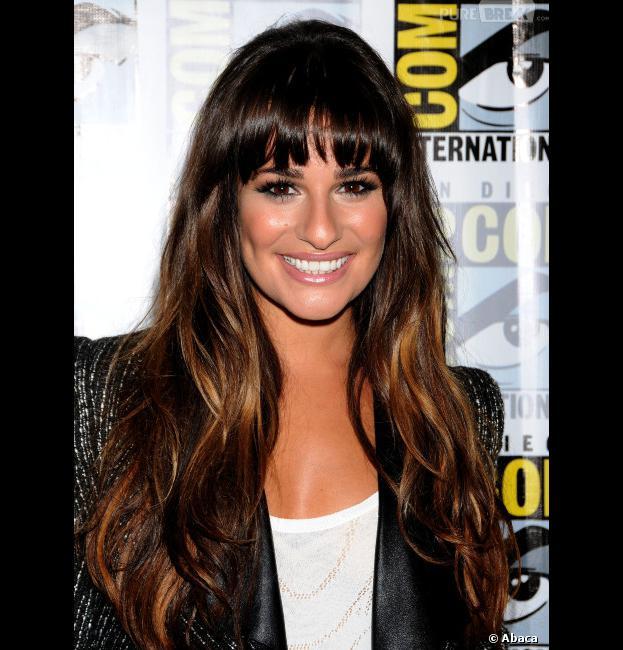 Lea Michele : plus forte que jamais après la mort de Cory Monteith