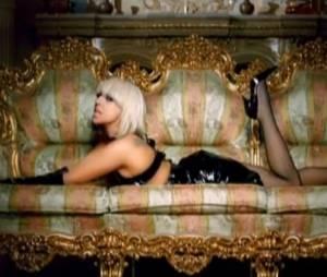 Lady Gaga : le clip de Paparazzi