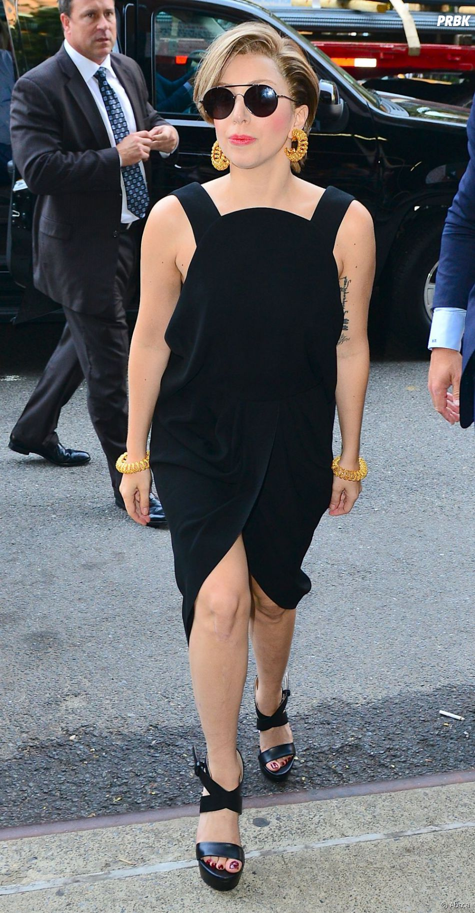 Lady Gaga sera aux MTV Video Music Awards ce dimanche 25 septembre