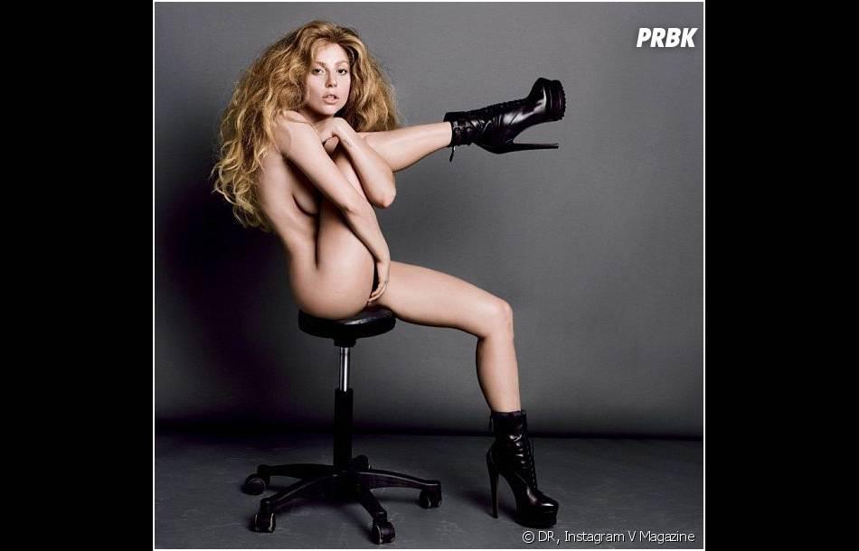 Lady Gaga est de retour