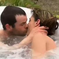 L'amour est dans le pré 2013 : concours de bisous et déclarations olé olé