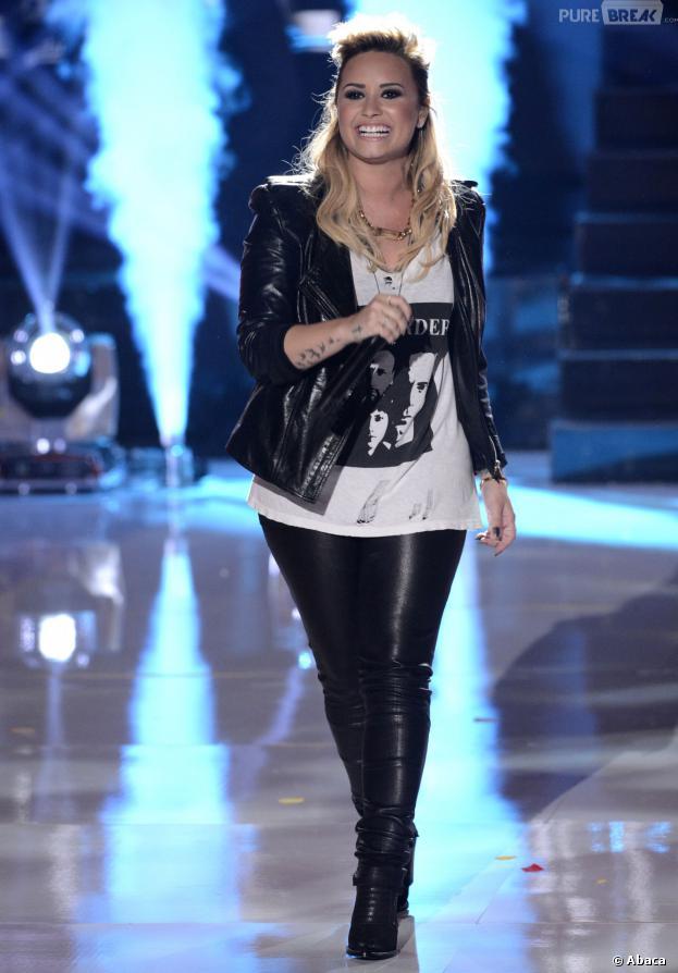 Demi Lovato : tout sur son rôle surprenant dans Glee