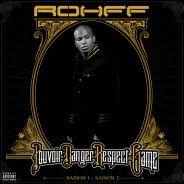 Nouvel album de Rohff le 23 septembre