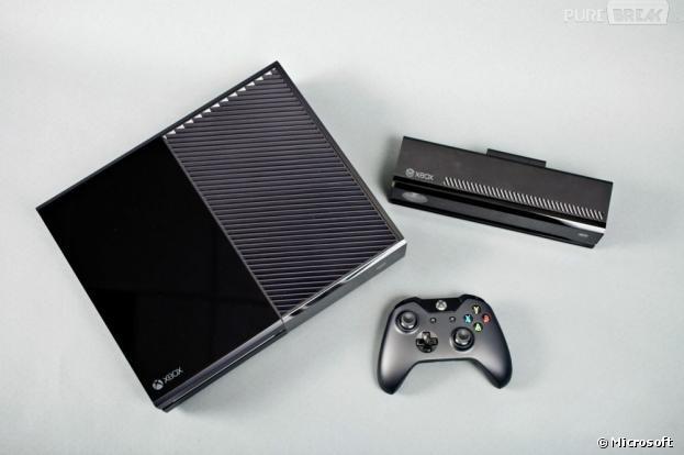 La Xbox One sortirait le 8 novembre