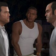 GTA 5 sur PS4 ? Nouvelle bourde de Sony avant le trailer officiel !