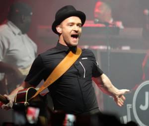 Justin Timberlake et les N Sync sont montés sur scène réunis pour les MTV VMA 2013 ?