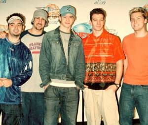 Justin Timberlake et les N Sync n'ont pas prévu un nouvel album