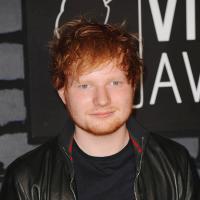 """Ed Sheeran : """"Je ne suis pas un sex symbol"""""""