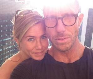 Jennifer Aniston sans maquillage se dévoile sur Instagram