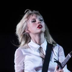 Taylor Swift : un tatouage ? Elle a trop peur