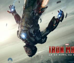 Iron Man 3 : un film plus sombre