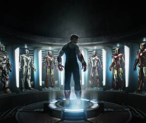 Iron Man 3 : le plus grand succès de 2013 au box-office français