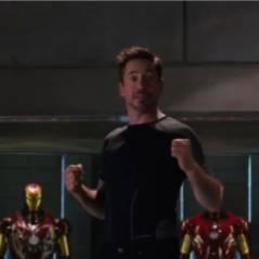 Iron Man 3 : un extrait EXCLU du bêtisier pour la sortie du DVD