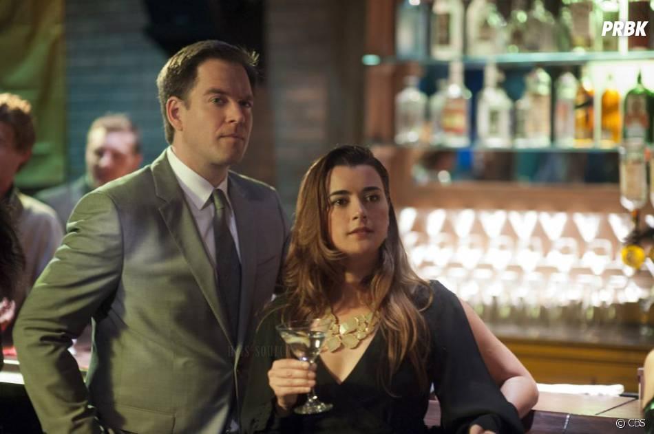 NCIS saison 11 : Tony et Ziva bientôt en couple ?
