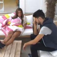 Secret Story 7 : Anaïs dans les bras de Vincent à son retour, Julien choqué