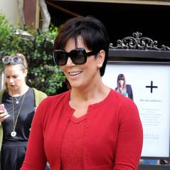 Kim Kardashian : sa maman Kris Jenner a aussi sa sextape