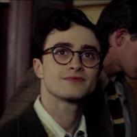 Daniel Radcliffe : de magicien binoclard à étudiant gay dans Kill Your Darlings