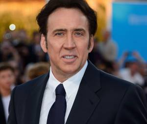 Nicolas Cage honoré au Festival de Deauville 2013