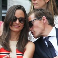 Pippa Middleton bientôt mariée ? Keep calm and wait
