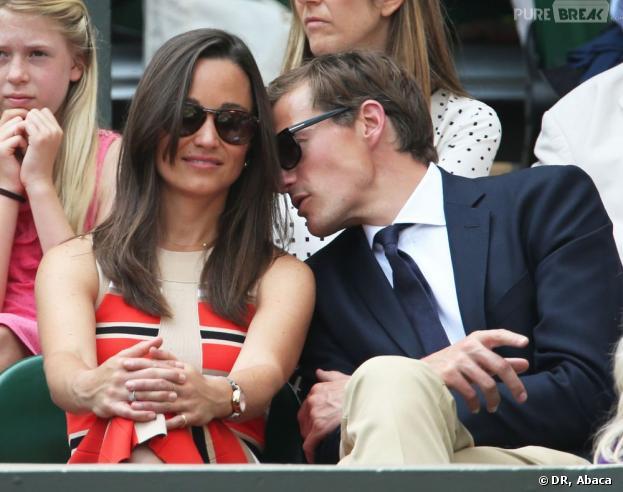 Pippa Middleton ne serait pas fiancée à Nico Jackson