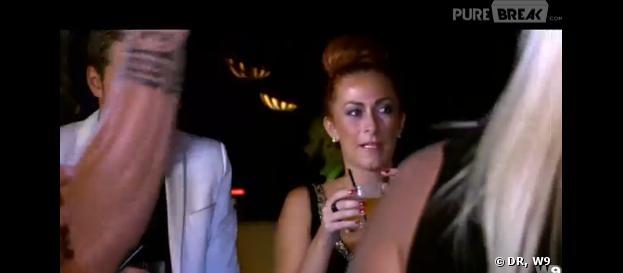 Les Ch'tis à Hollywood : Gaelle énervée que Sofiane lèche les bottes de Paris Hilton