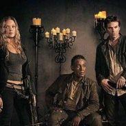 Revolution saison 2 : ambiance dark sur les photos promo