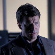 Castle saison 6 : Rick inquiet sur une photo