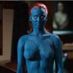 """Jennifer Lawrence : """"je suis nue"""" dans X-Men Days of Future Past"""