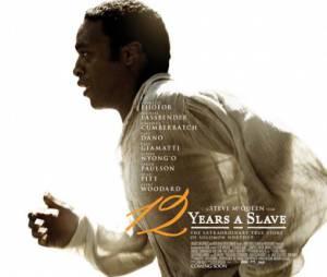 12 Years a Slave : déjà favori pour les Oscars 2014