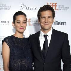 Marion Cotillard et Guillaume Canet : amoureux sur le tapis rouge du Festival de Toronto