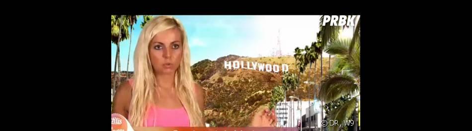 Les Ch'tis à Hollywood : Hillary trouve qu'Adixia est une fille facile